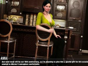 Play free flash game with erotic photoshooting