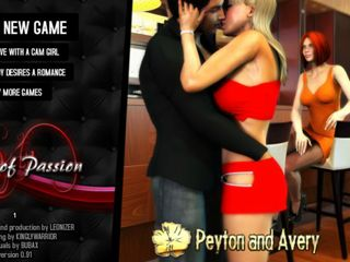 3D flash porn games with interactive online fuck