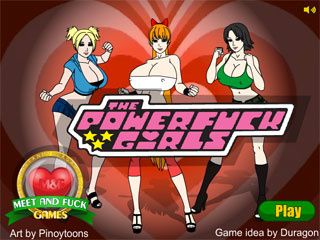 Animated fuck game with cartoon girls fucking hard