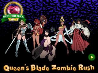 Sexy anime girl games with anime sexy fuck Queen's Blade
